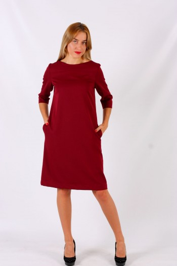 Сукня коротка 028-0718 b38d7cf950418
