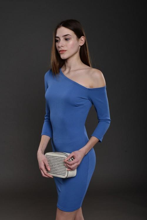 Платье короткое 026-0119