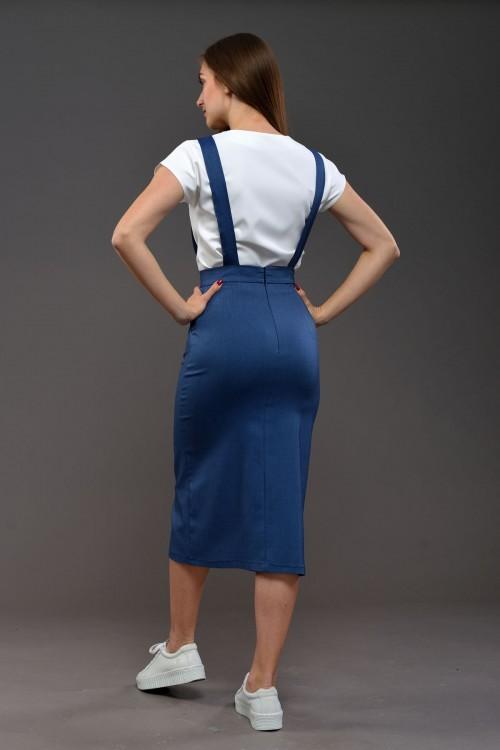 Платье короткое 027-0319