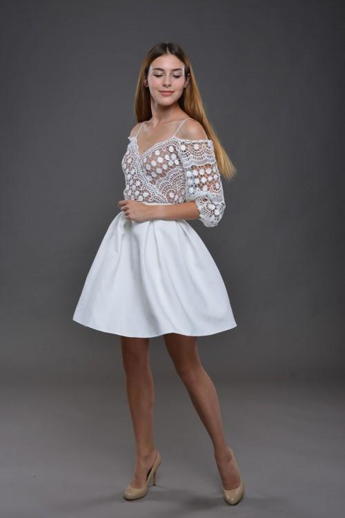 Платье 0213-0819