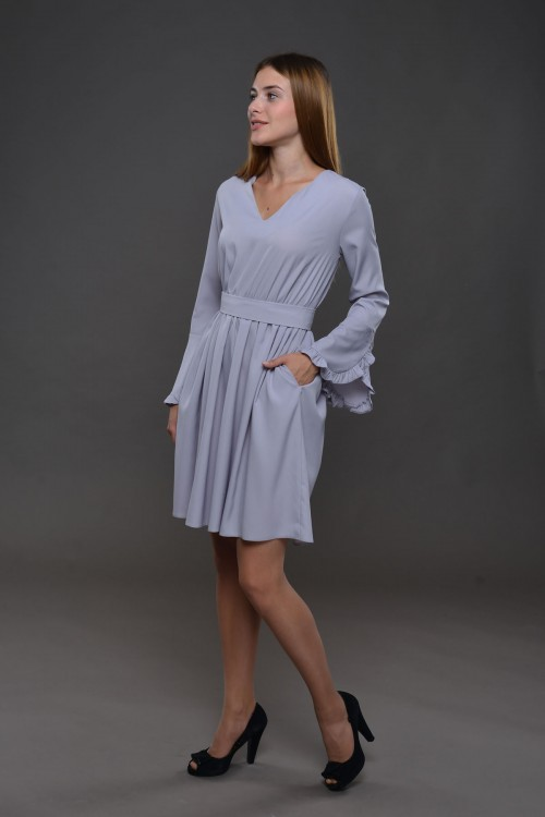 Платье 029-0719