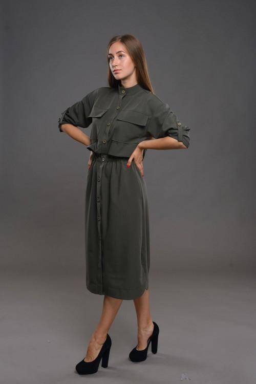 Платье 025-0819