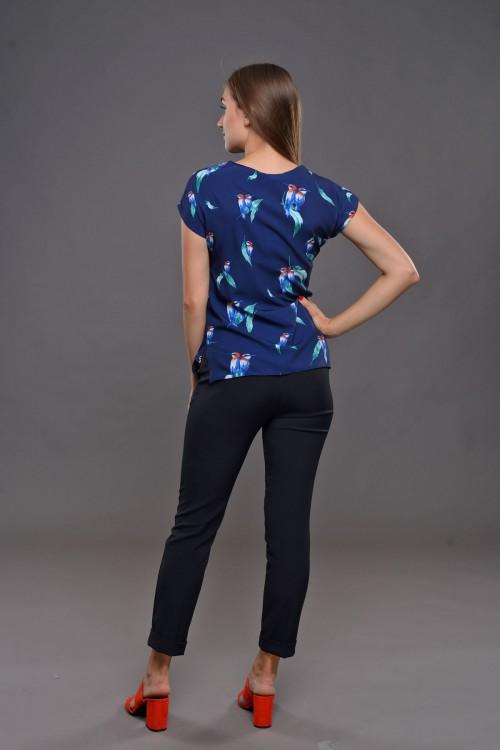 Блуза 0375-0619