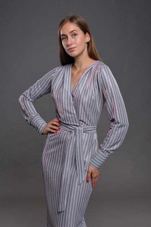 Платье 0291-0719