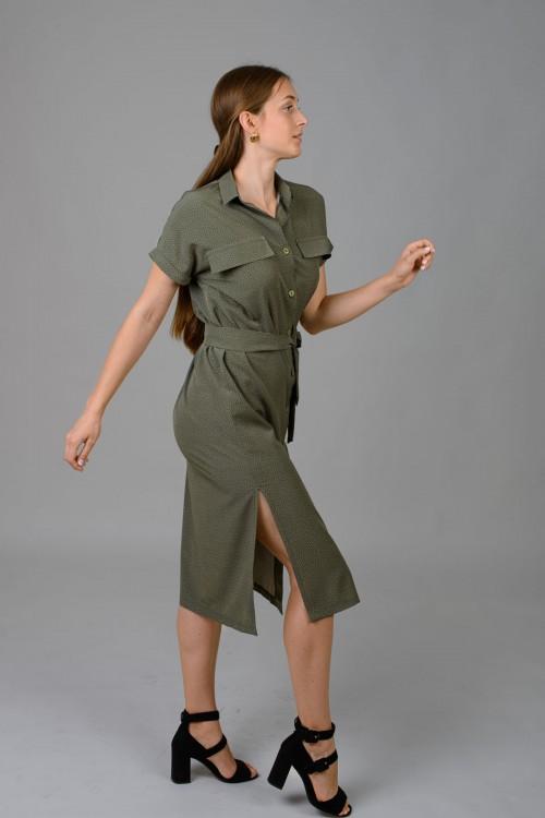 Платье 0251-0720