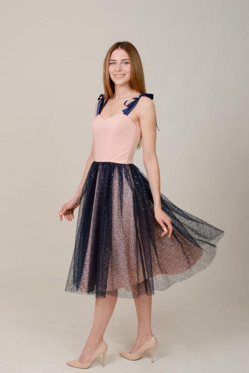 Платье 0237-0721