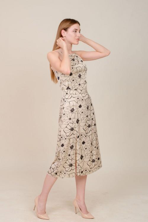 Платье 0230-0421