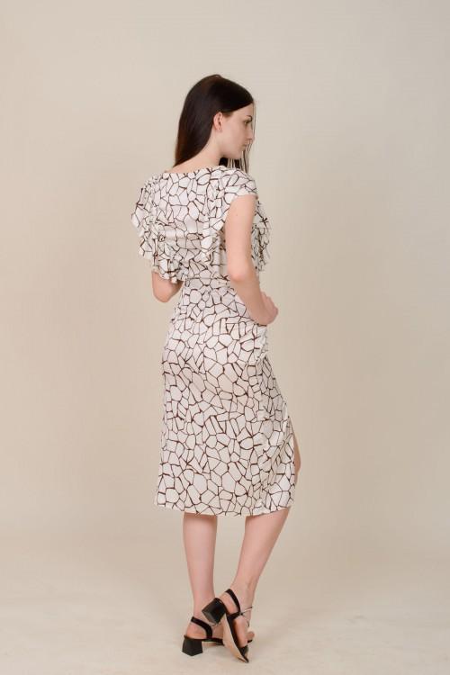 Платье 0213-0421