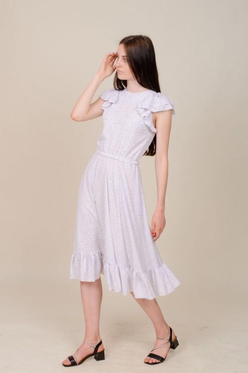 Платье 0210-0621