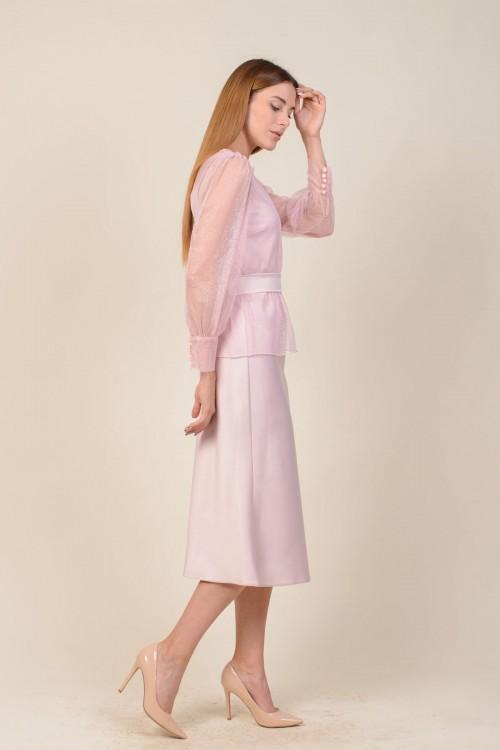 Платье 023-1121