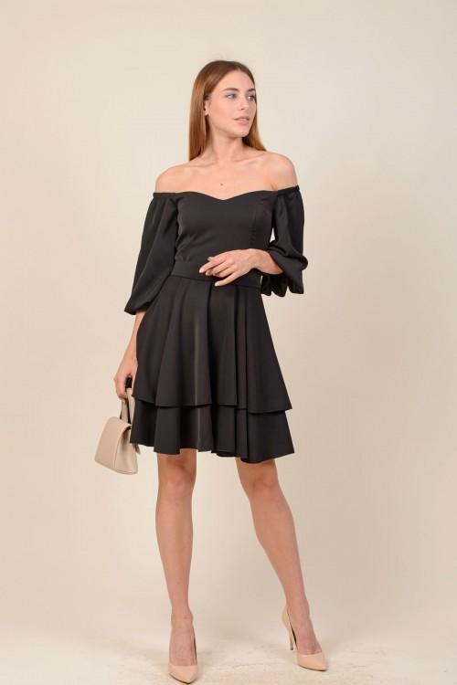 Платье 020-1021