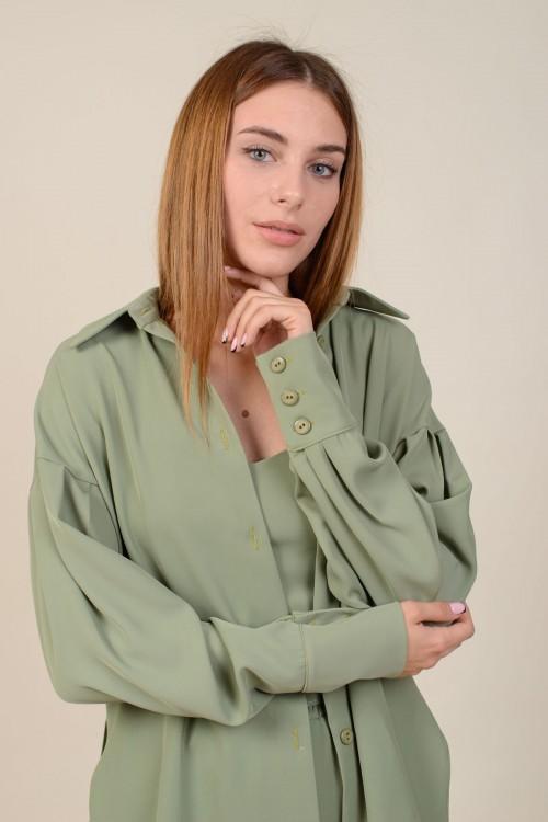 Сорочка 035-0721