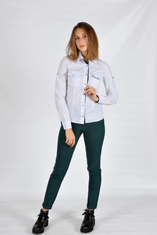 Блуза 0317-0716