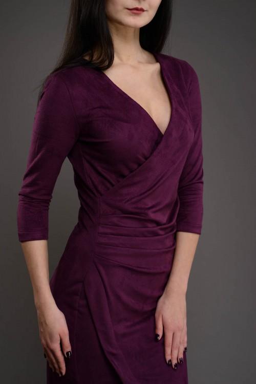 Платье короткое 028-0118
