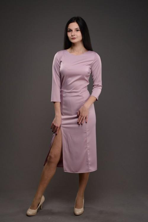 Платье короткое 023-1218