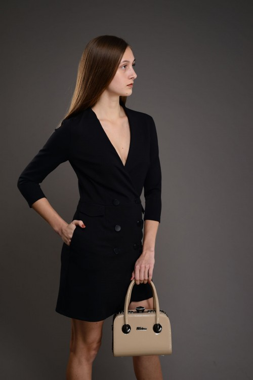 Платье короткое 020-0219