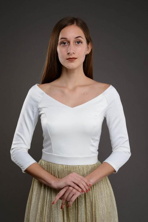 Платье короткое 0214-1218