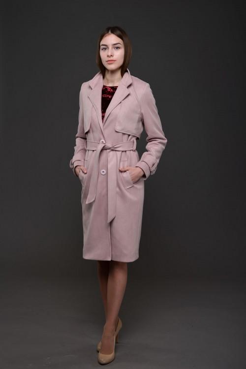 Пальто 143-0119
