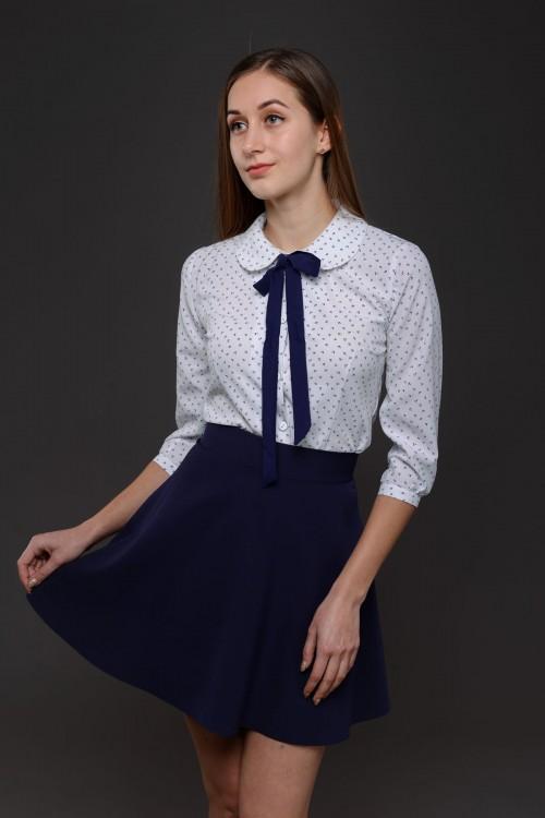 Блуза 0317-0818