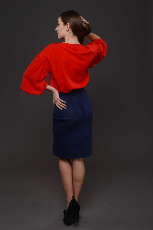 Блуза 032-1117