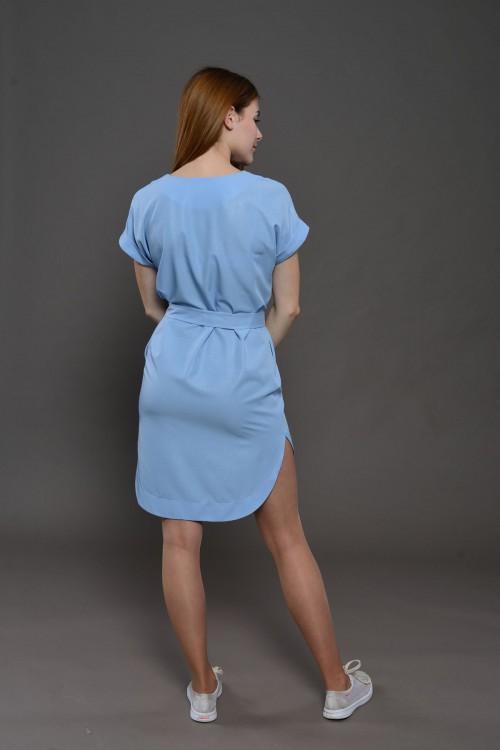 Платье 026-0619
