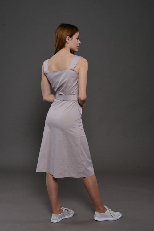 Платье 023-0719