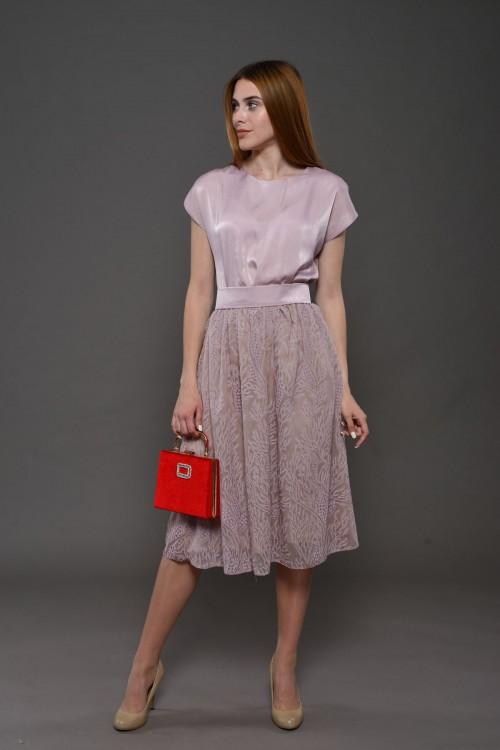 Платье 023-0819