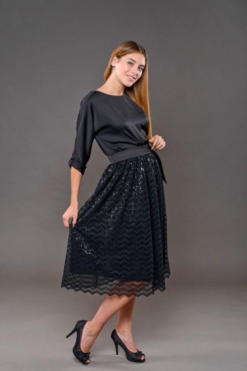 Платье 020-1019