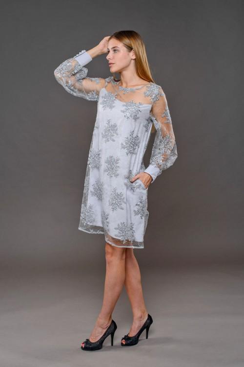 Платье 029-1019