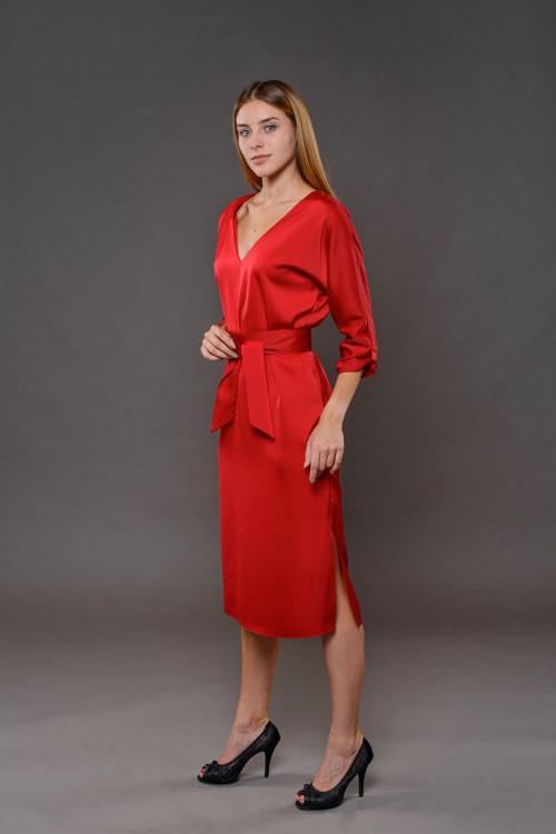 Платье 022-0919